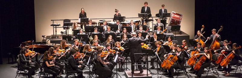 La orquesta joven en el panorama del Covid-19